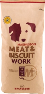 Magnusson® Work