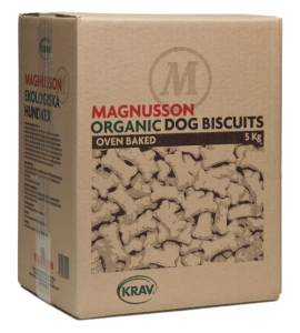Magnusson® BIO Kex