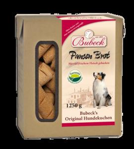 Bubeck® Pansen Brot