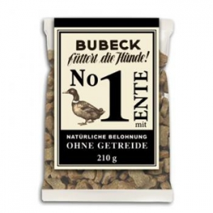 Bubeck® No1 Ente Gluten-Free