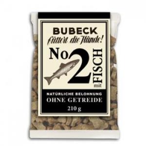 Bubeck® No2 Fisch Gluten-Free