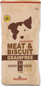 Magnusson® Grain Free